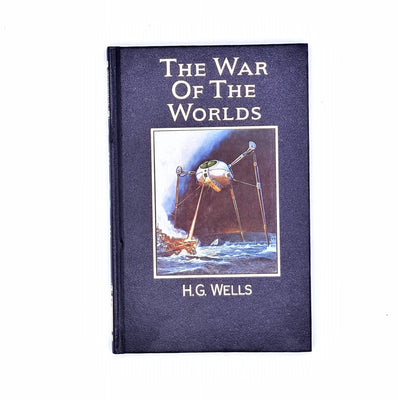classic-science-fiction-sci-fi-the-war-of-the-worlds-h-g-wells