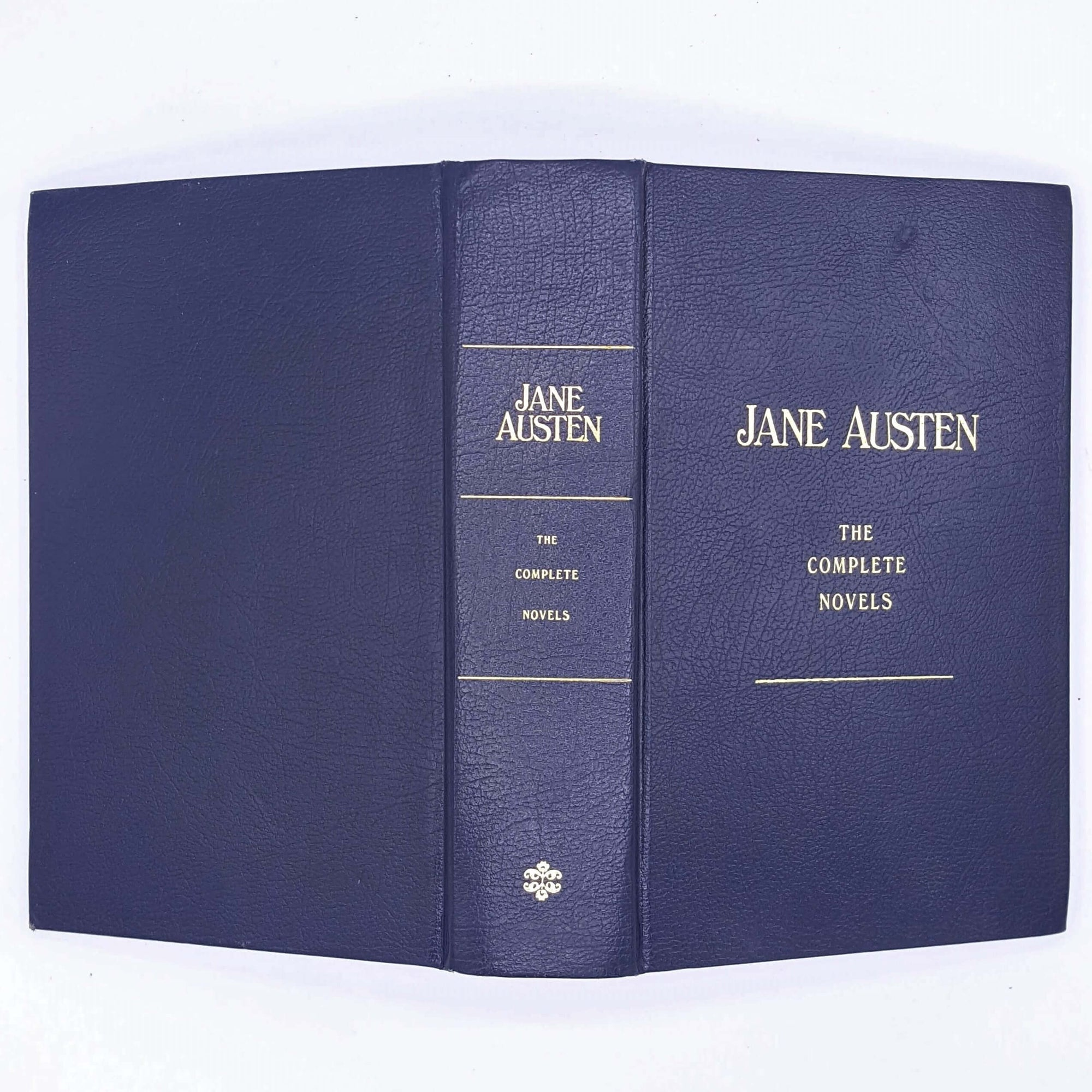 Jane Austen The Complete Novels 1996 Classic Books