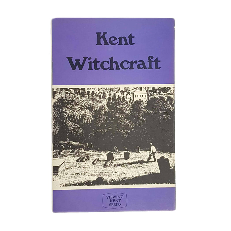 First-Edition-Kent-Witchcraft-by-B.-R.-Dyer