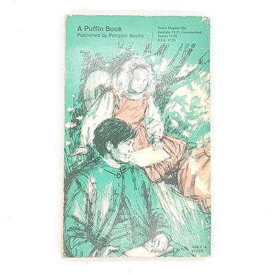 Little Women by Louisa M. Alcott - Puffin 1980