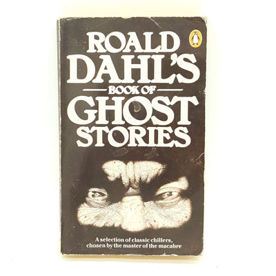 Roald Dahl's book of Ghost Stories Country House Library