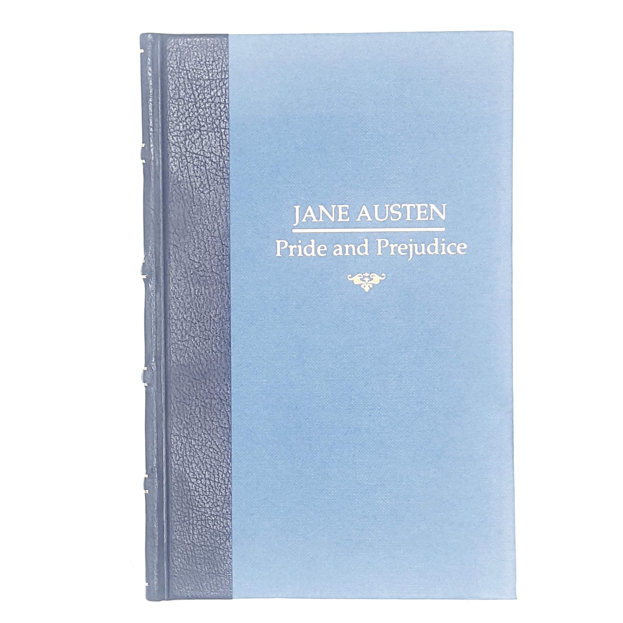 Pride and Prejudice by Jane Austen 1992 Country House Library