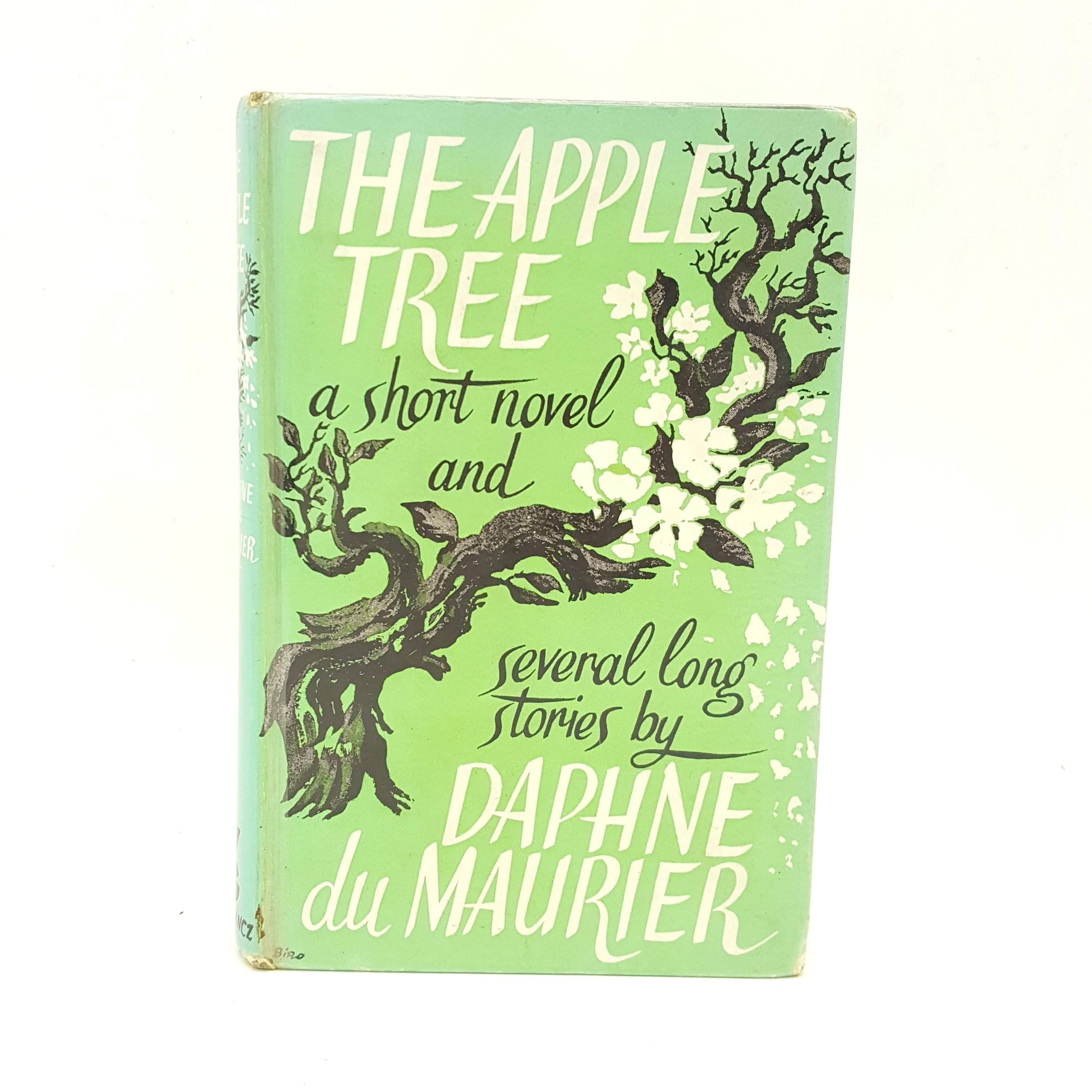 Daphne du Maurier's The Apple Tree Country House Library