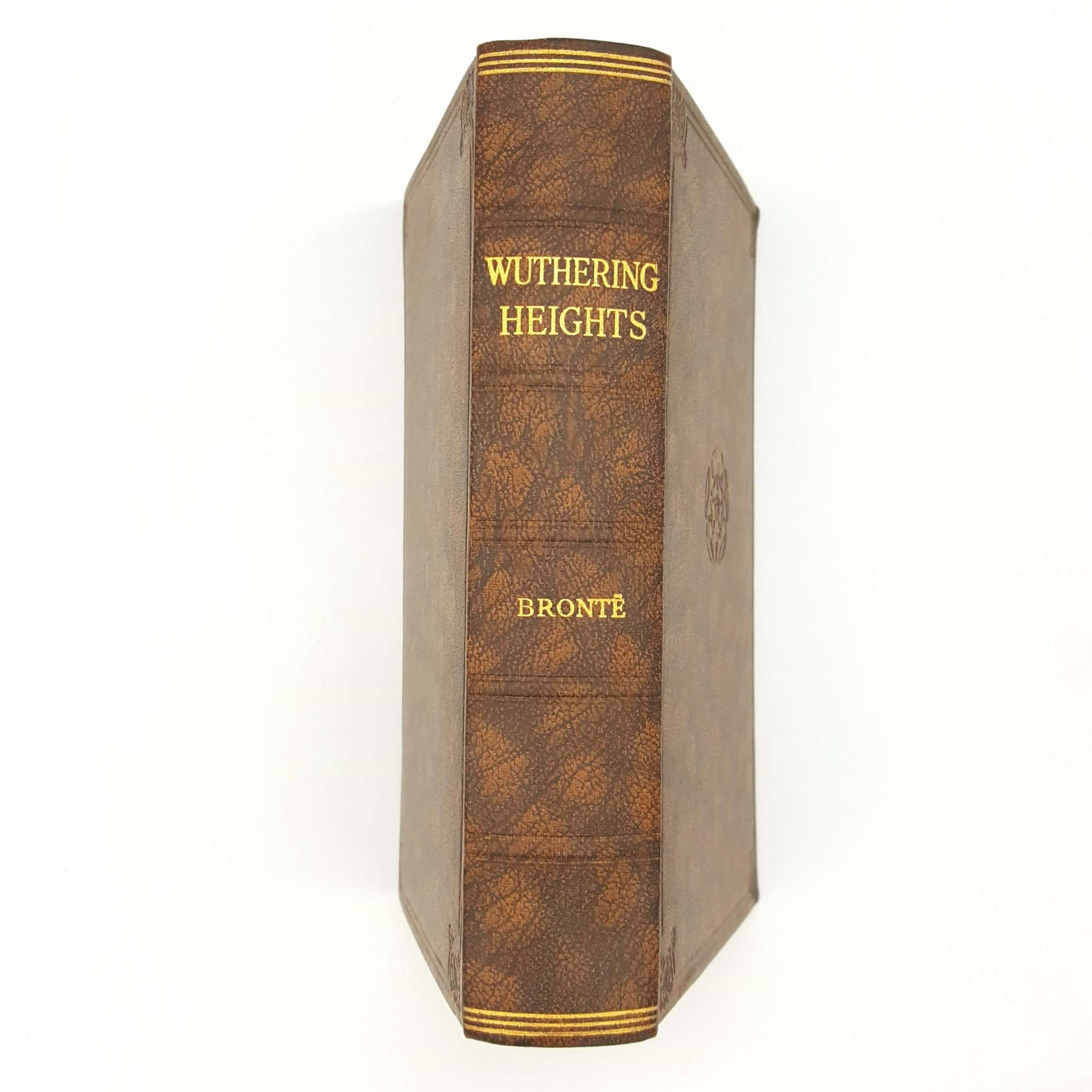Emily Brontë's Wuthering Heights 1935 - Odhams Ltd Country House Library