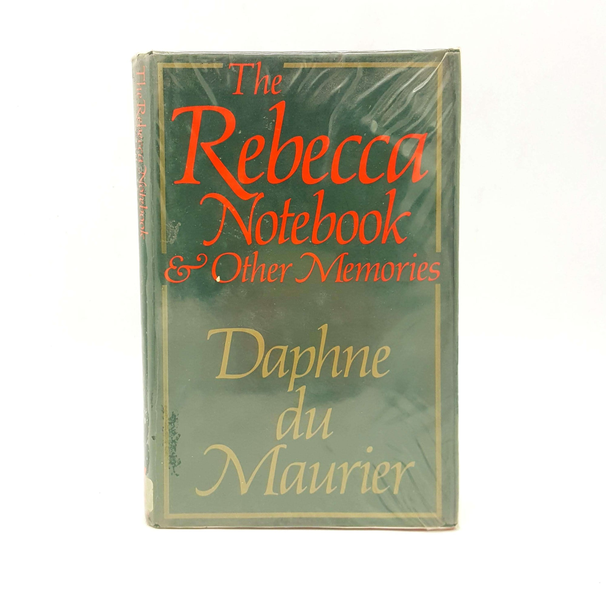 Daphne du Maurier's The Rebecca Notebook & Other Memories Country House Library
