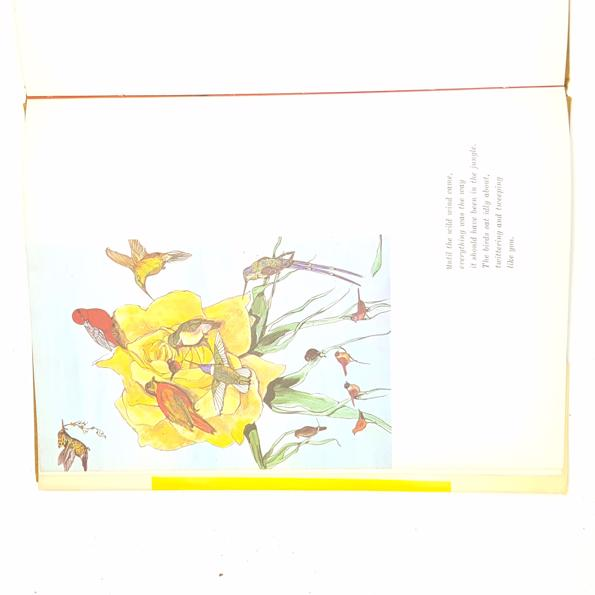 Tiger Flower by Robert Vavra 1968 Country House Library