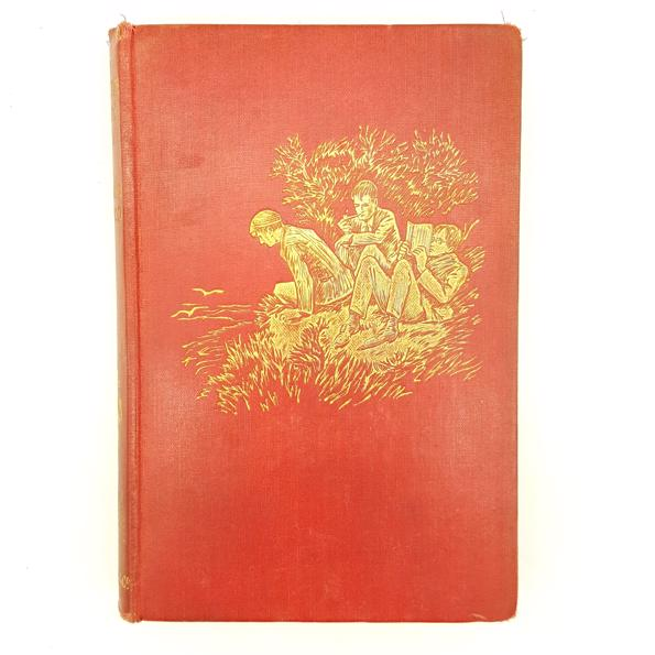 First Edition: The Complete Stalky & Co. by Rudyard Kipling 1929 Country House Library