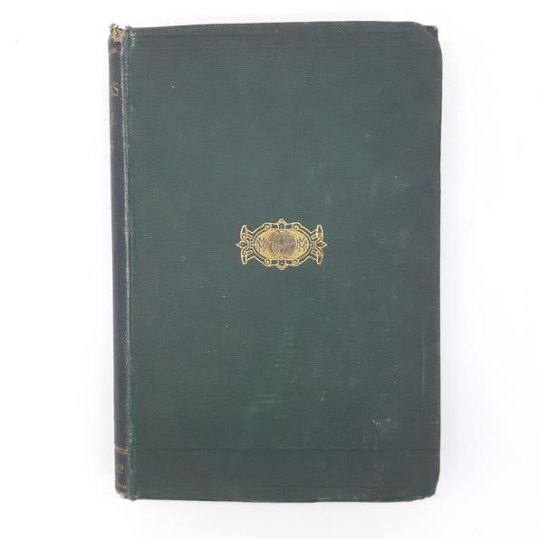 Tennyson's Poetical Works 1899 - Macmillan Country House Library