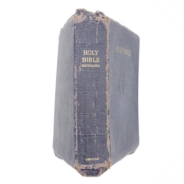 Illustrated Holy Bible c.1930 Country House Library