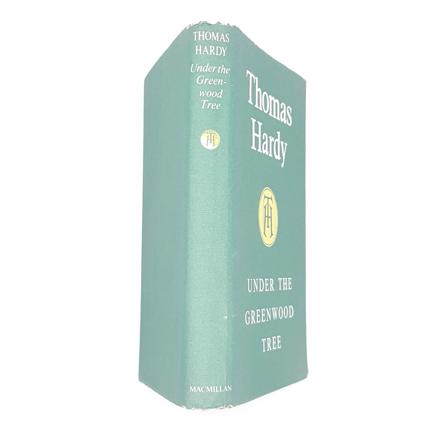 Thomas Hardy's Under the Greenwood Tree 1975 Country House Library