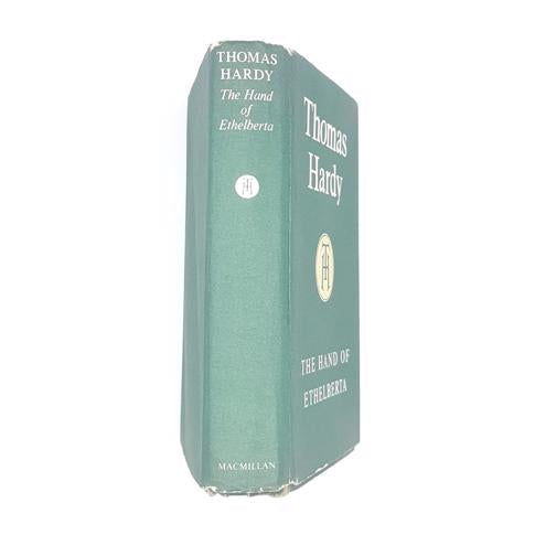 Thomas Hardy's The Hand of Ethelberta 1976 Country House Library