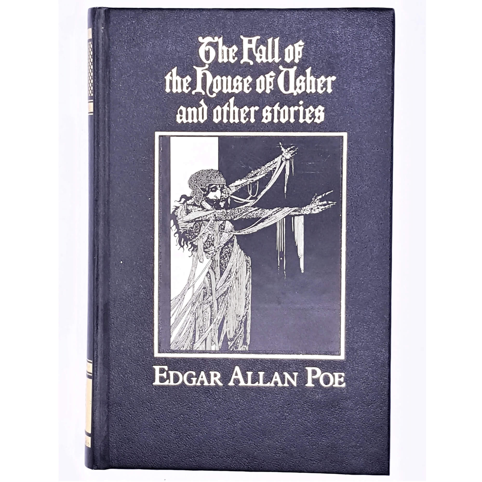 Edgar Allan Poe's The Fall of the House of Usher and Other Stories 1986