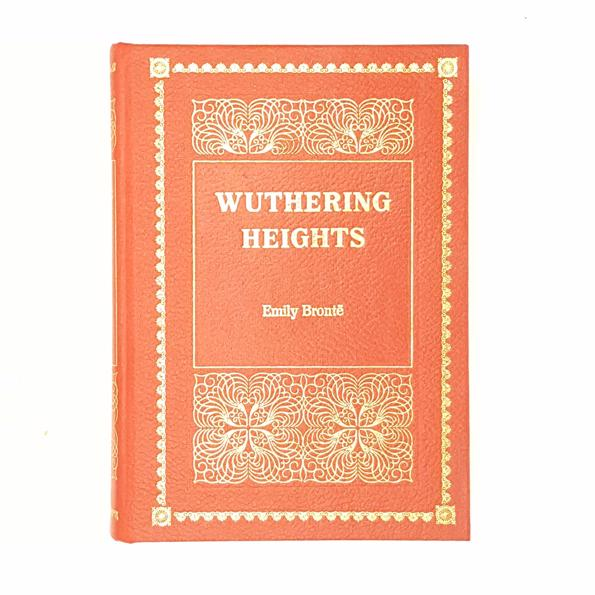 Emily Brontë's Wuthering Heights 1981