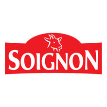 Soignon Fresh Goat's Cheese 125g