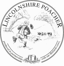 Lincolnshire Poacher 100g