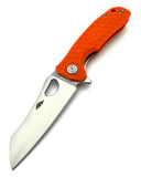 Honey Badger Wharncleaver Medium Orange 1068