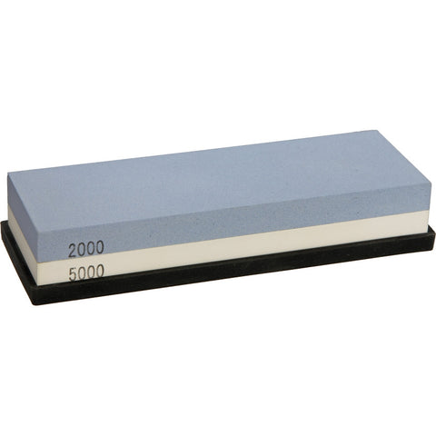 Real Steel Japanese Whetstone Medium 2000 and 5000 grit