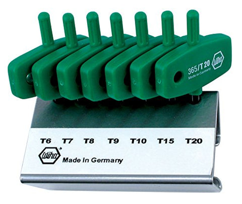 Wiha 36590 Torx Hex Key Set