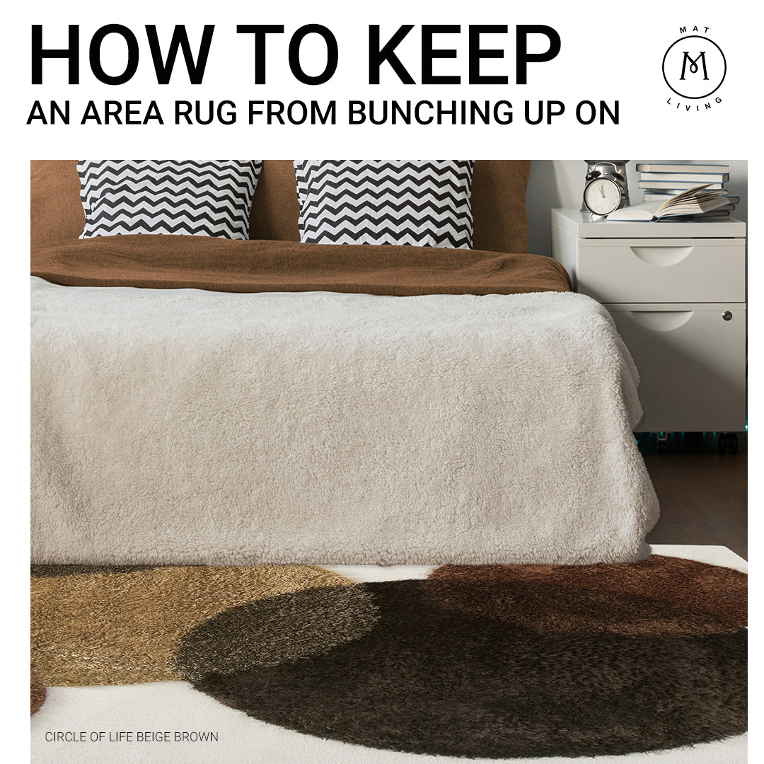 7 Benefits of Area Rug Pad You Should Know