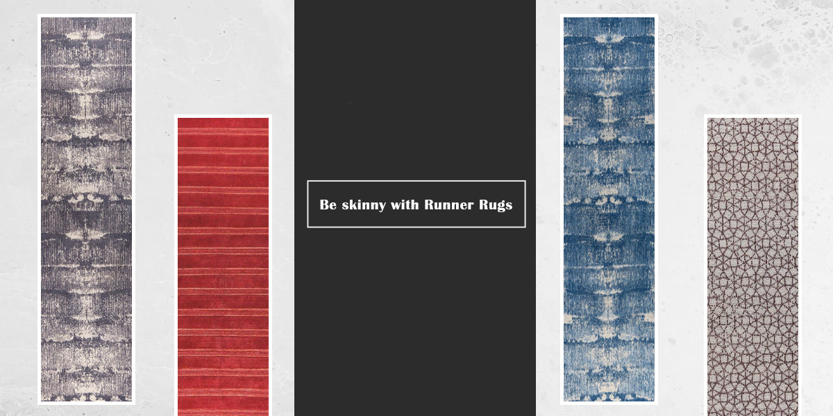 Runner Rugs Sizes For Your Hallways?