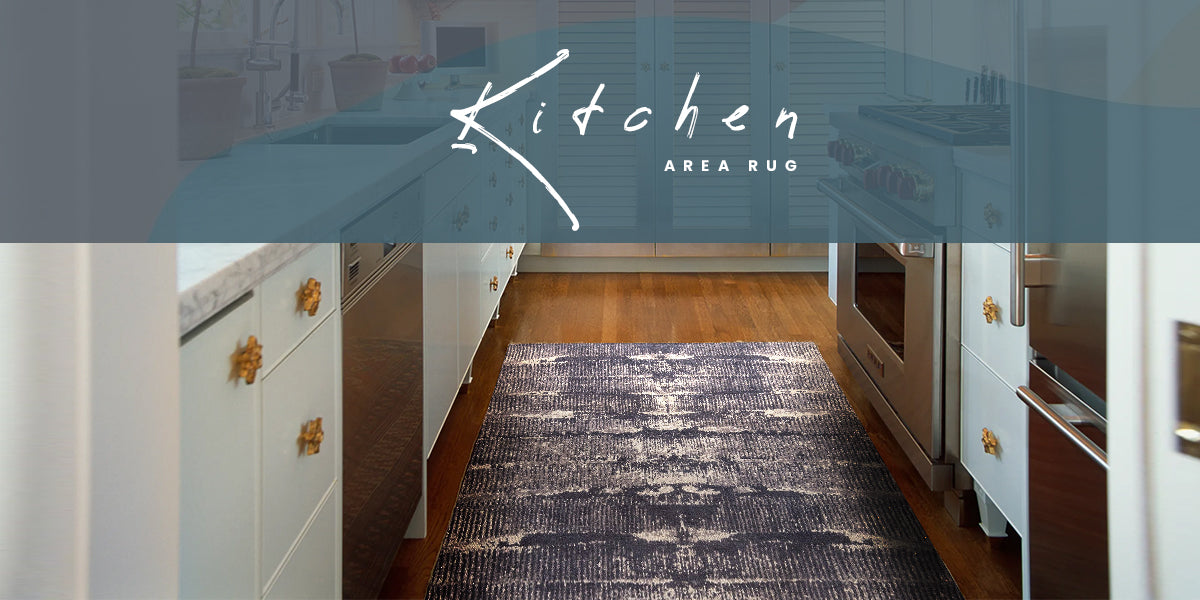kitchen area rugs size