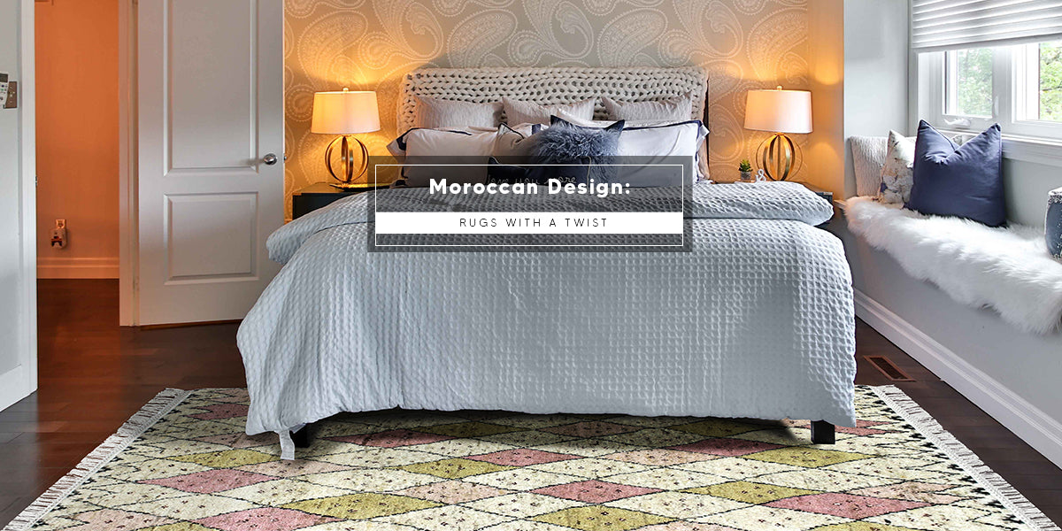 Moroccan Designs: Rugs with A Twist, rug trend 2021, rugs in style 2021, trendy rugs 2021, trending area rugs 2021, trending rugs 2021, area rugs 2021, what rugs are in style 2021, on trend rugs 2021, are cowhide rugs in style 2021, rug styles 2021, 2021 rugs