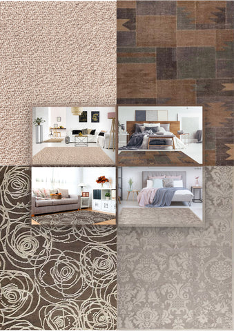year end area rug sale