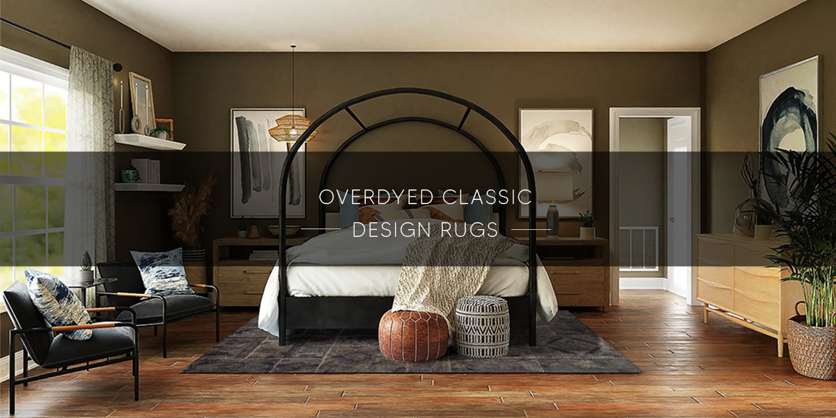 Overdyed Classic Design Rugs, bedroom carpet trends 2021, living room carpet trends 2021, luxury home trends 2021, new carpet trends 2021, carpet trends, latest carpet trends, living room carpet trends, modern carpet trends, living room trends 2021, bedroom carpet trends