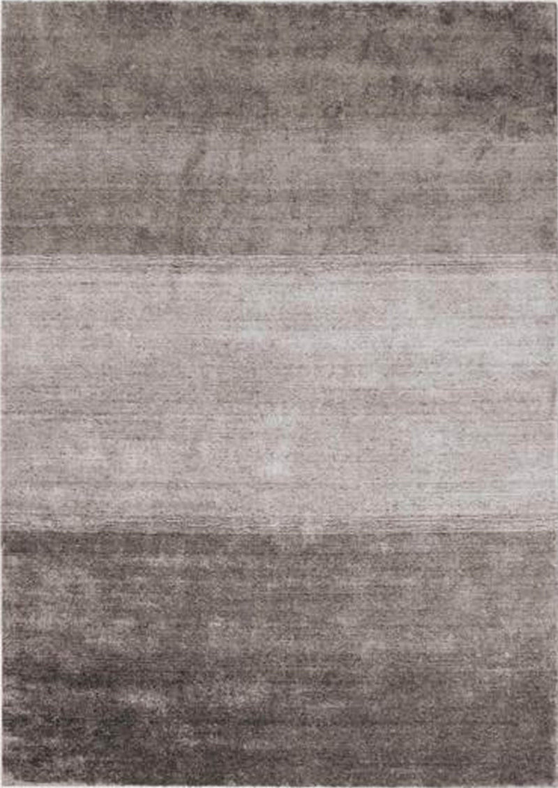 MAT Bamboo Platinum Grid Area Rug Taupe, Rugs USA