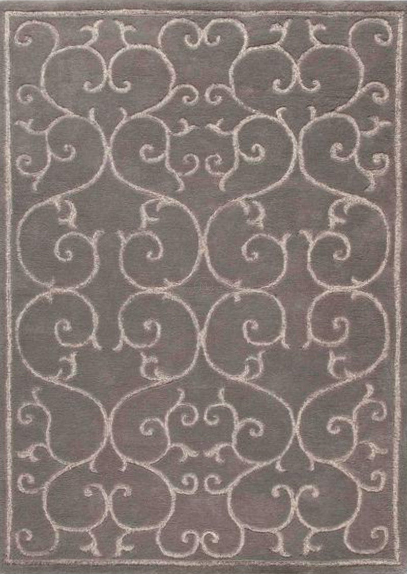 MAT Annapurna Area Rug Grey Sale, Rugs USA