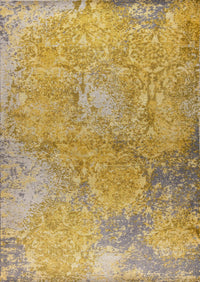 MAT Nile Austin Area Rug Gold
