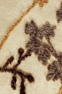 MAT Vivant Autumn Area Rug Beige Sale