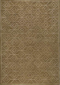 Mat Alhambra Area Rug Brown Sale