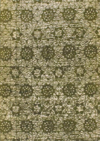 MAT Mariam Baltimore Area Rug Green