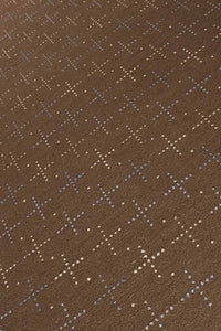 Bergen Area Rug Brown Sale, Rugs USA, MAT Living