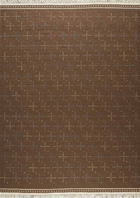 Mat Bergen Area Rug Brown Sale, Rugs USA