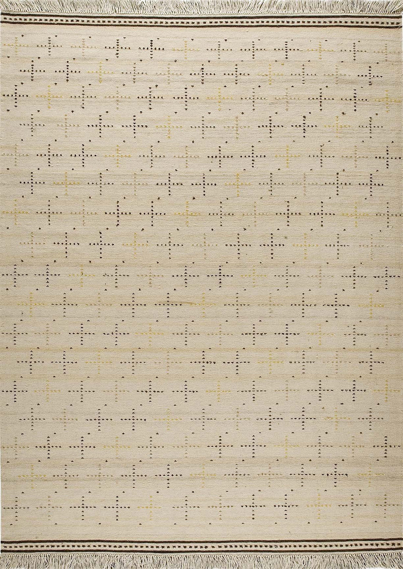 Mat Bergen Area Rug White Sale, Rugs USA