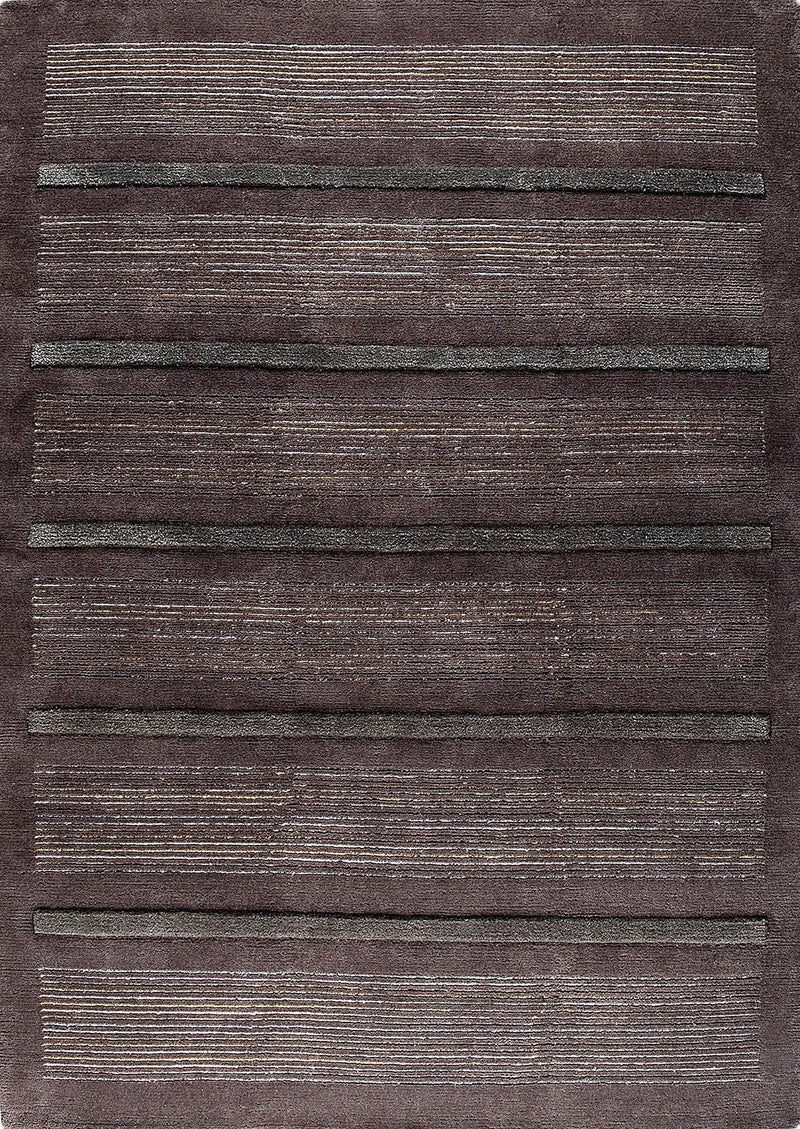 MAT Pico Boston Area Rug Dark Gray