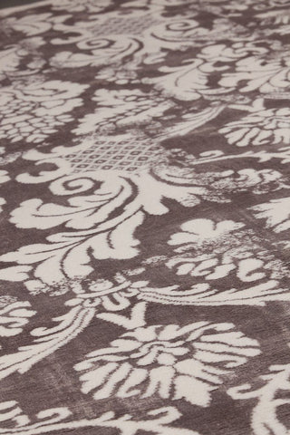 Mat Legend Baroque Area Rug Brown Sale