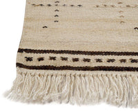 Bergen Area Rug White Sale, Modern Rugs USA, MAT Living