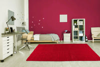 Mat Cherry Area Rug Pink Sale