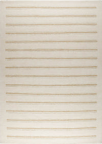 MAT Pico Chicago Area Rug White