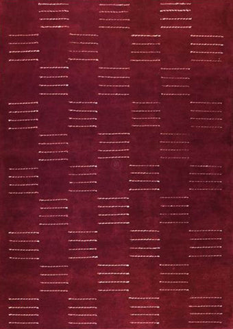 Cypress Area Rug Red Sale, Rugs USA, MAT Living
