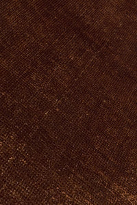 Mat Cherry Area Rug   Brown/Gold Sale