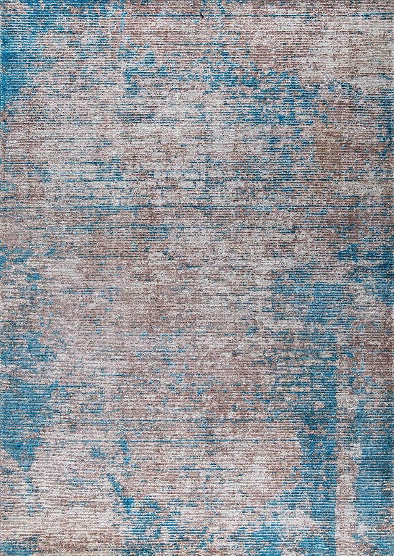 MAT Shah Dallas Area Rug Aqua/Blue