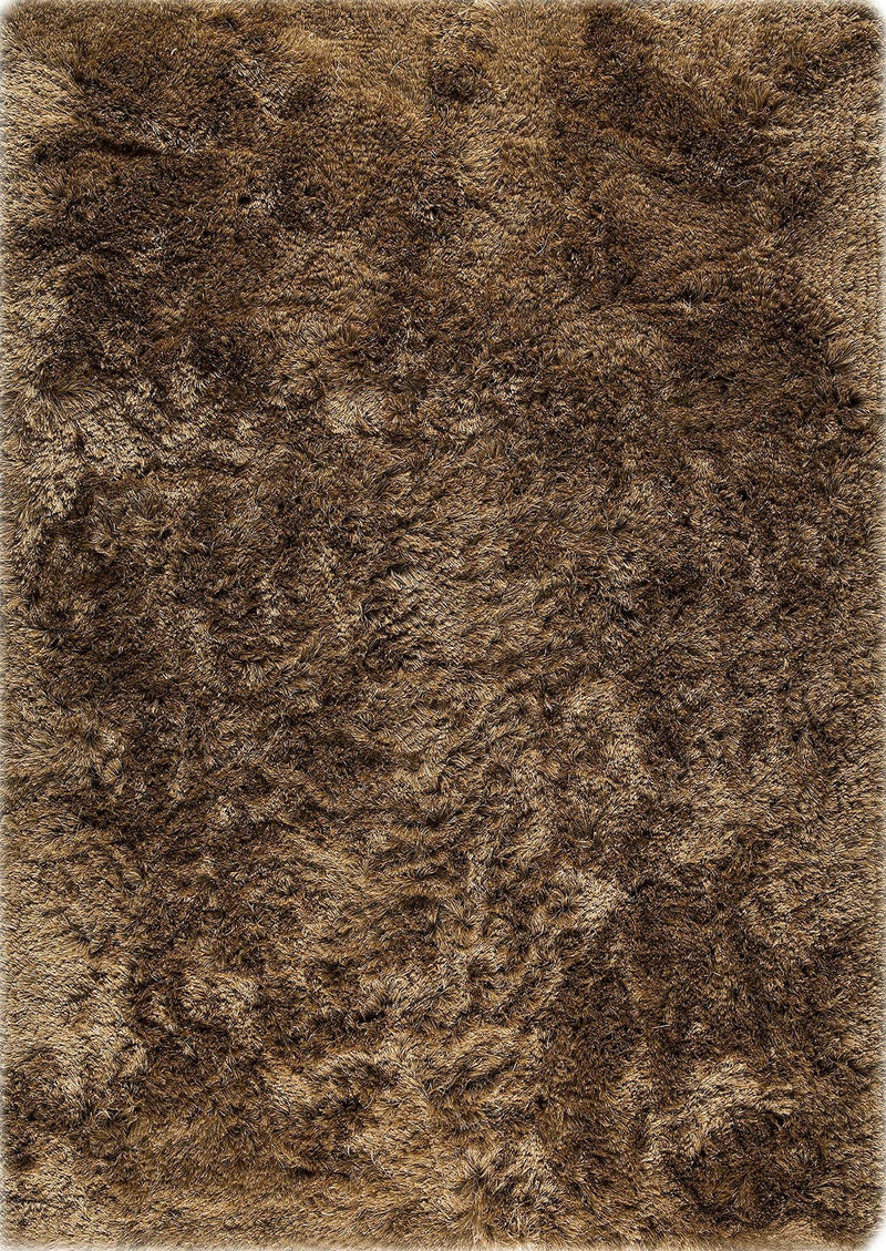 MAT Surface Dubai Area Rug Hazelnut
