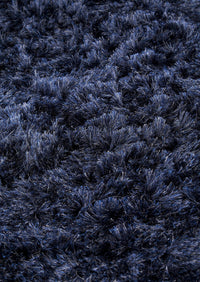 MAT Surface Dubai Area Rug Navy