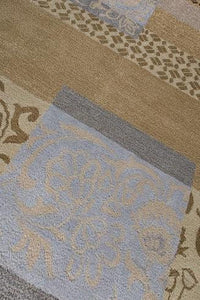 Firenze Area Rug Brown Sale, USA – floor mats living room
