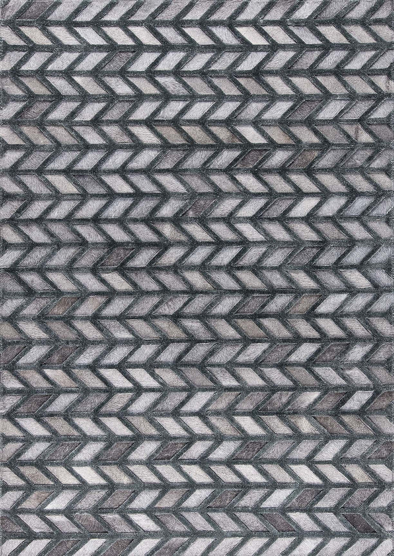 MAT Rio Gamma Area Rug Grey/Green