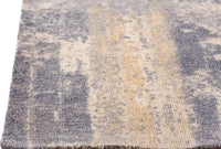 MAT Nile Hayward Area Rug Grey/Beige